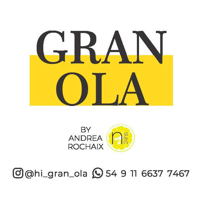 Logo GranOla